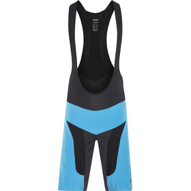 GORE WEAR C7 Pro 2in1 Bib Shorts Herren dynamic cyan/black